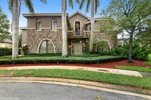 10592 Versailles Boulevard, Wellington, FL - USA (photo 1)