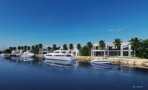 Lot #1 Spanish Trail, Boca Raton, FL - USA (photo 1)