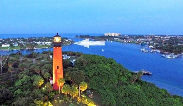 89 Lighthouse Drive, Jupiter Inlet Colony, FL - USA (photo 5)