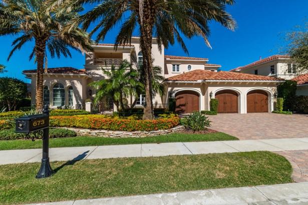 673 Hermitage Circle, Palm Beach Gardens, FL - USA (photo 1)
