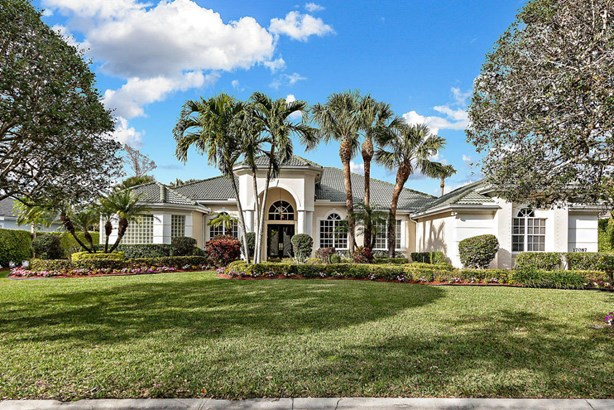 17087 Gulf Pine Circle, Wellington, FL - USA (photo 1)