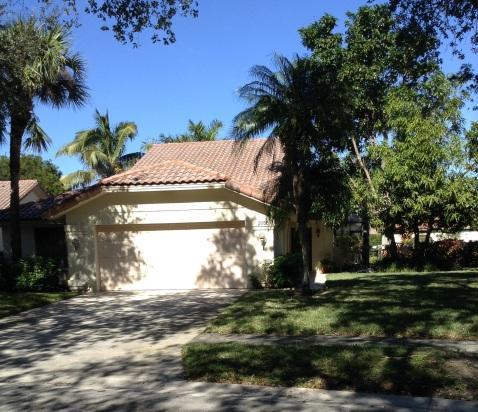 2885 Duquesne Circle, West Palm Beach, FL - USA (photo 1)