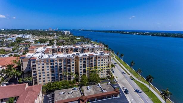 1801 N Flagler Drive Unit 502 & 504, West Palm Beach, FL - USA (photo 1)