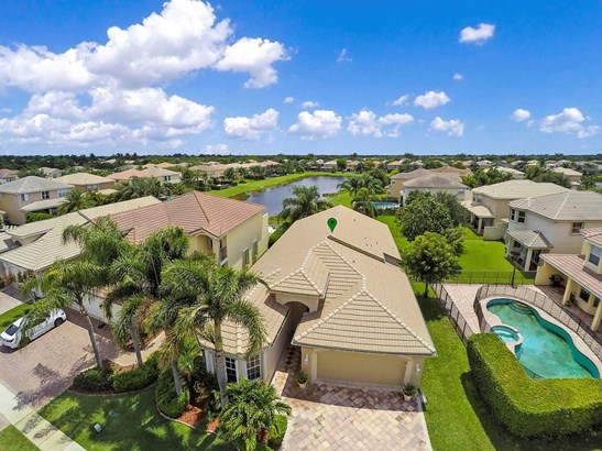 11388 Sandstone Hill Terrace, Boynton Beach, FL - USA (photo 2)