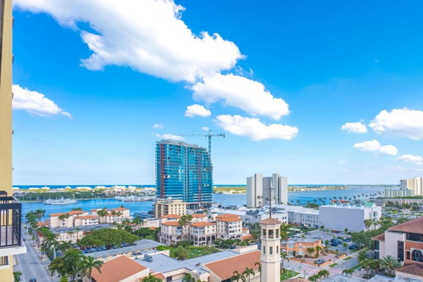 801 S Olive Avenue Unit 1003, West Palm Beach, FL - USA (photo 2)