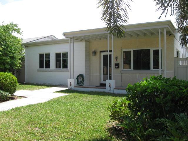 1009 S Palmway, Lake Worth, FL - USA (photo 1)