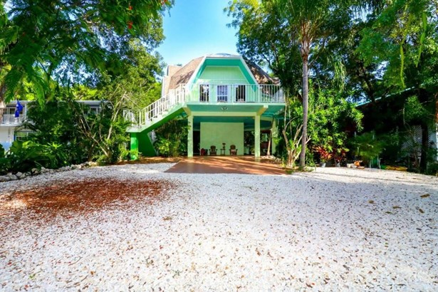 241 Buttonwood Shores Drive, Key Largo, FL - USA (photo 1)