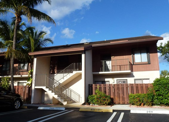 2205 Sw 22nd Avenue Unit 2020, Delray Beach, FL - USA (photo 1)