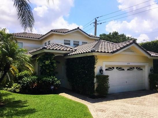 2193 Regents Circle, West Palm Beach, FL - USA (photo 1)