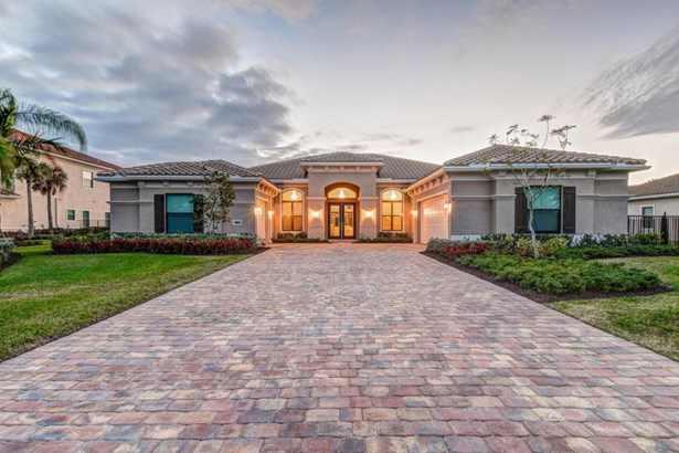 6352 Sw Key Deer Lane, Palm City, FL - USA (photo 1)