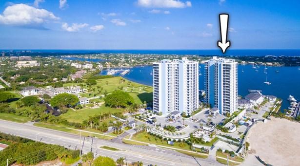 2 Water Club Way Unit 601, North Palm Beach, FL - USA (photo 2)