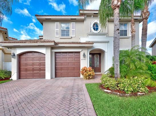 6743 Hannah Cove, West Palm Beach, FL - USA (photo 1)