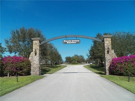 25902 Sw Brians Trail Lot 22, Okeechobee, FL - USA (photo 1)