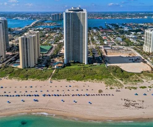 3000 N Ocean Drive Unit 16f, Riviera Beach, FL - USA (photo 3)