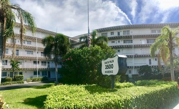 3500 S Ocean Boulevard Unit 215, South Palm Beach, FL - USA (photo 1)