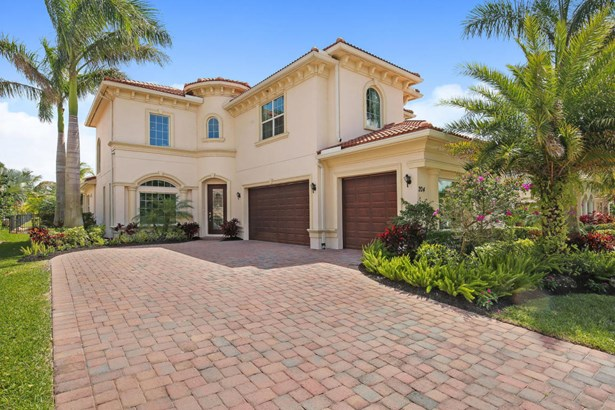 204 Carina Drive, Jupiter, FL - USA (photo 1)