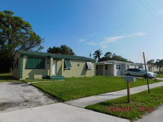 400 W 27th Street, Riviera Beach, FL - USA (photo 1)