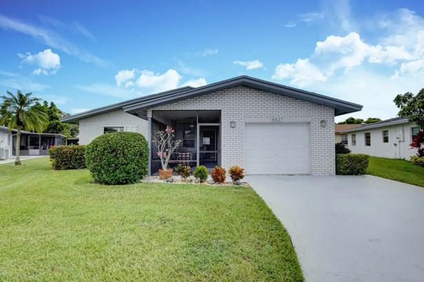 6627 Overland Drive, Delray Beach, FL - USA (photo 2)