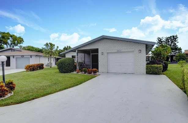 6627 Overland Drive, Delray Beach, FL - USA (photo 3)