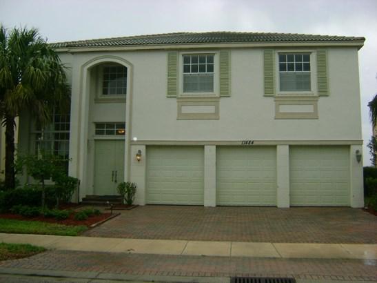 11484 Sw Fieldstone Way, Port St. Lucie, FL - USA (photo 1)