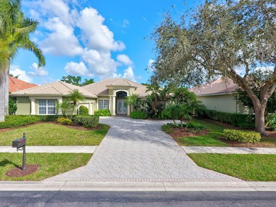 8834 Lakes Boulevard, West Palm Beach, FL - USA (photo 1)