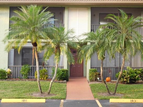 9780 Pineapple Tree Drive Unit 203, Boynton Beach, FL - USA (photo 2)