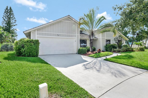 22 Oak Ridge Lane, Tequesta, FL - USA (photo 1)