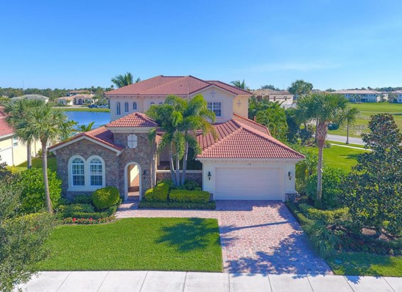 172 Sonata Drive, Jupiter, FL - USA (photo 1)