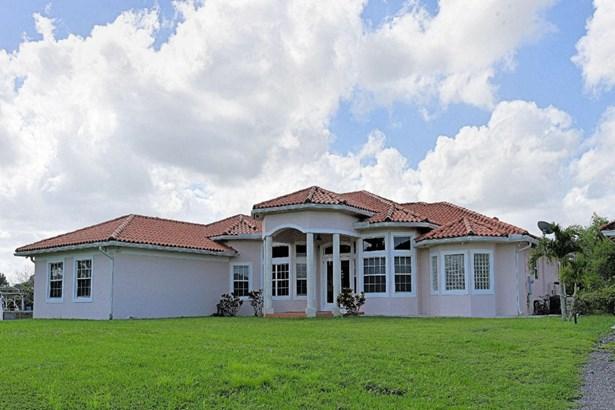 17462 37th Place, Loxahatchee, FL - USA (photo 1)