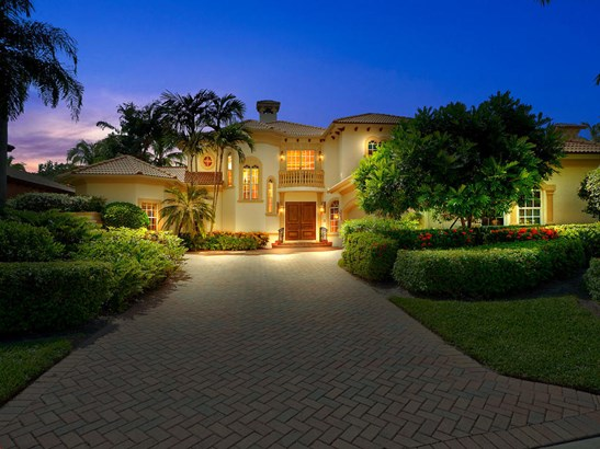 805 Harbour Isle Place, North Palm Beach, FL - USA (photo 1)