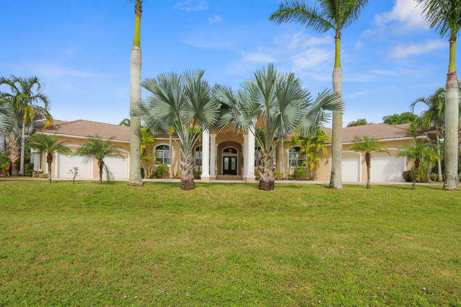 15691 Sunnyland Lane, Wellington, FL - USA (photo 1)