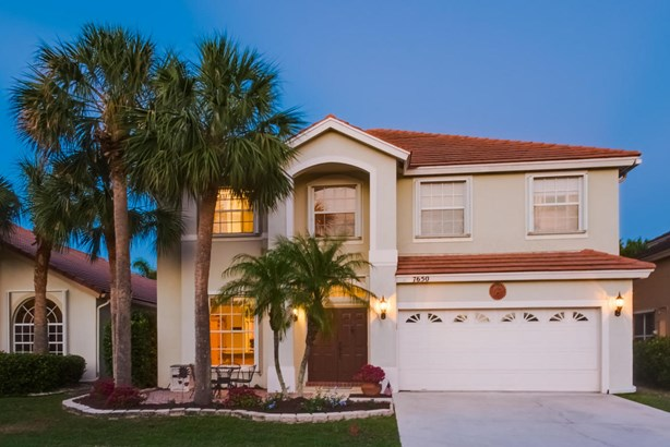 7650 Brunson Circle, Lake Worth, FL - USA (photo 1)