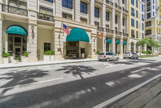 801 S Olive Avenue Unit #1112, West Palm Beach, FL - USA (photo 1)