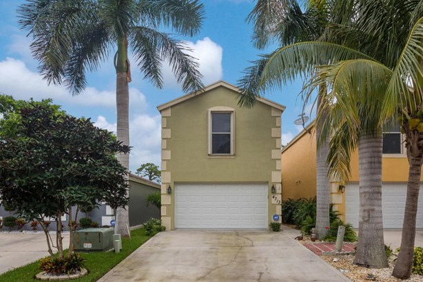 4713 Clemens Street, Lake Worth, FL - USA (photo 1)