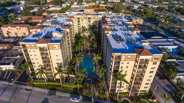 1801 N Flagler Drive Unit 729, West Palm Beach, FL - USA (photo 5)