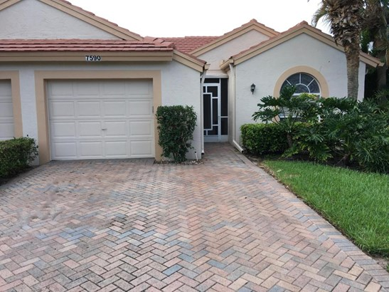 7590 Diamond Pointe Circle, Delray Beach, FL - USA (photo 1)