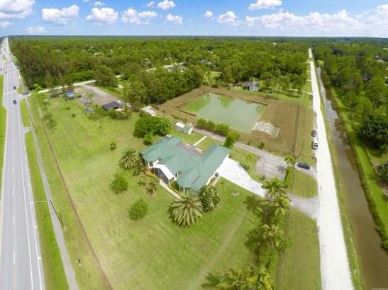 1756 Seminole Pratt Whitney, Loxahatchee, FL - USA (photo 1)