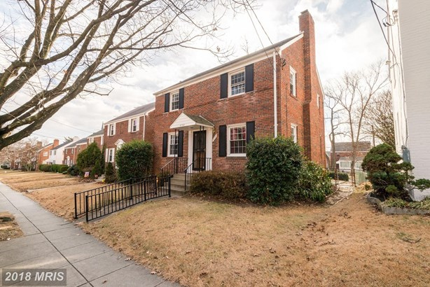 4748 Ne Eastern Ave, Washington, DC - USA (photo 1)