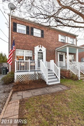 327 A Ashby St, Alexandria, VA - USA (photo 1)