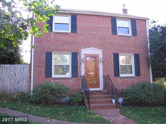 2300 N Harrison St, Arlington, VA - USA (photo 1)