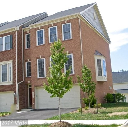 1027 Hotchkiss Pl, Fredericksburg, VA - USA (photo 1)