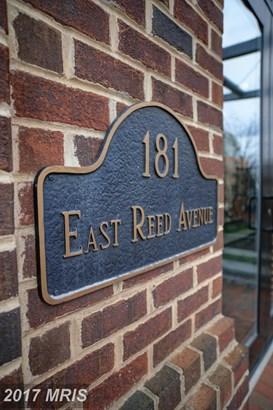 181 E Reed Ave 312, Alexandria, VA - USA (photo 2)