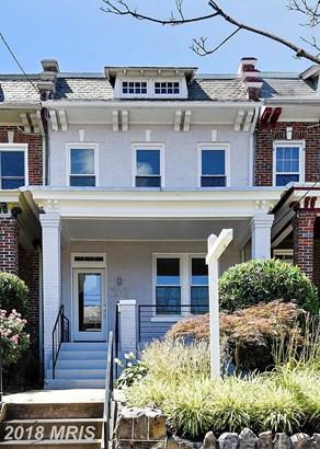 608 Nw Emerson St, Washington, DC - USA (photo 1)