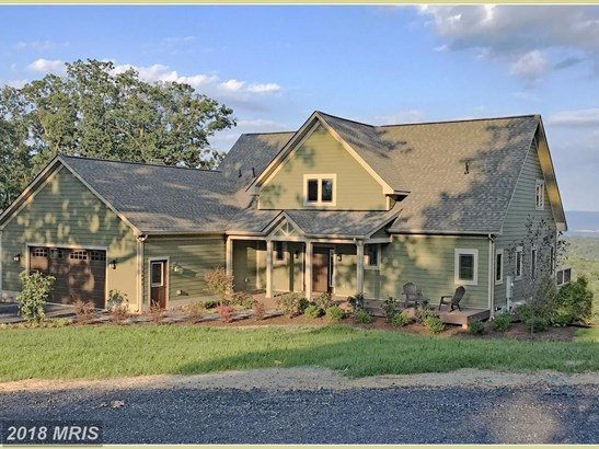 13884 Supinlick Ridge Rd, Mount Jackson, VA - USA (photo 1)