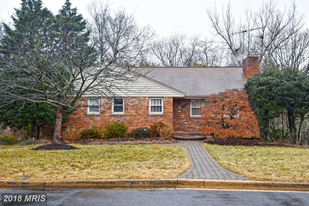 313 N Underwood St, Falls Church, VA - USA (photo 1)
