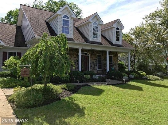 36 Manor Dr, Edinburg, VA - USA (photo 2)
