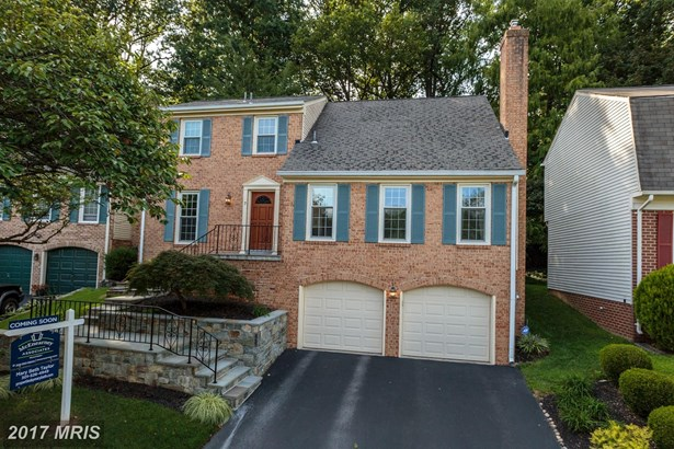7 Campbell Ct, Kensington, MD - USA (photo 1)