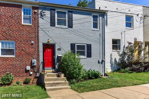 249 Burgess Ave, Alexandria, VA - USA (photo 1)
