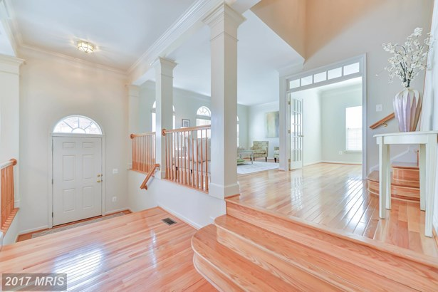 9166 Prices Cove Ln, Fort Belvoir, VA - USA (photo 2)