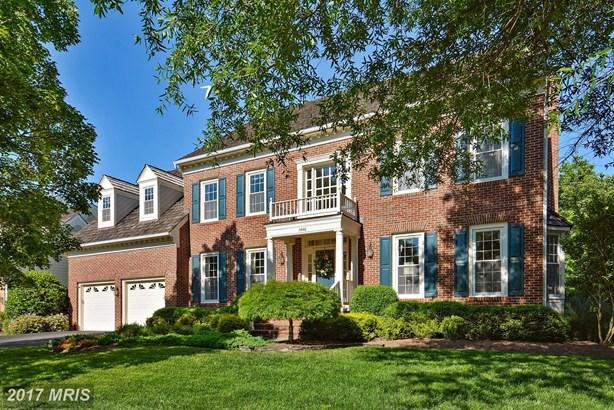 1446 Sw Hague Dr, Leesburg, VA - USA (photo 1)